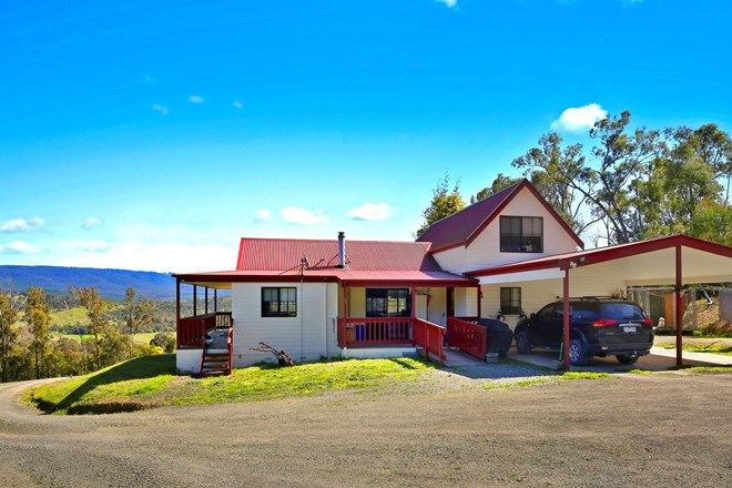 Picture of 54 Norman Road, TAGGERTY VIC 3714