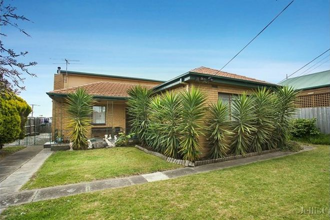 Picture of 1 Melissa  Street, STRATHMORE VIC 3041