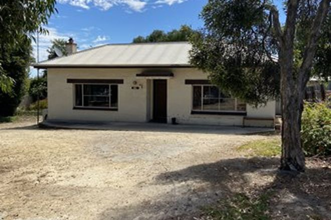 Picture of 124  Jenkins Terrace, NARACOORTE SA 5271