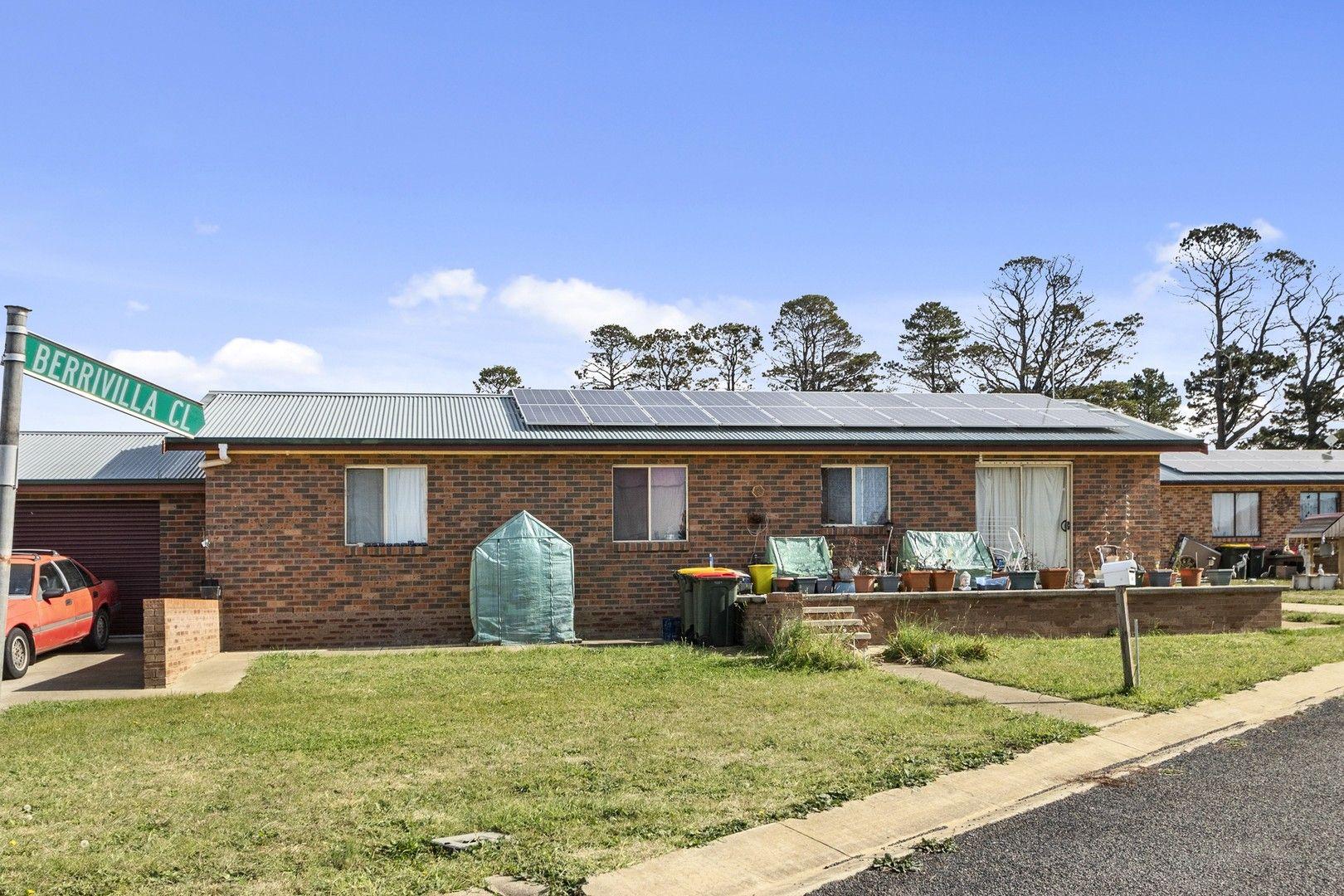 11 Berrivilla  Close, Berridale NSW 2628, Image 0
