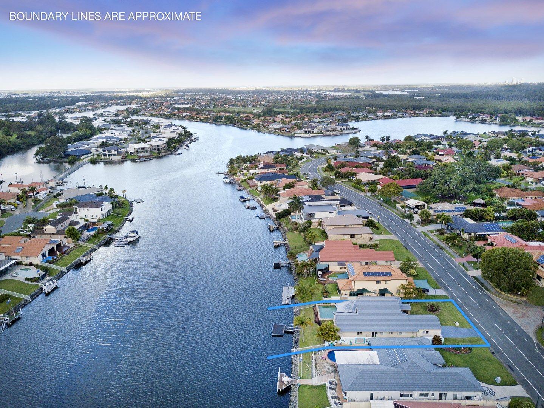 50 Monterey Keys Drive, Helensvale QLD 4212, Image 0