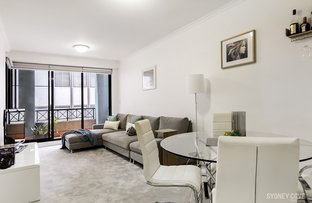 Picture of 1103/1 Hosking Place, Sydney NSW 2000