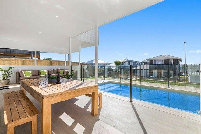 Picture of 12 Trestles Avenue, CASUARINA NSW 2487