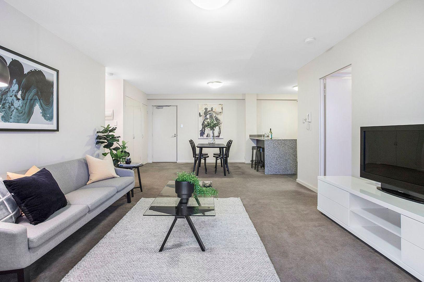 59/118 Adelaide Terrace, East Perth WA 6004, Image 0
