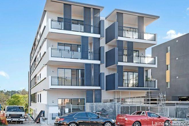 Picture of 27 Garfield Street, WENTWORTHVILLE NSW 2145