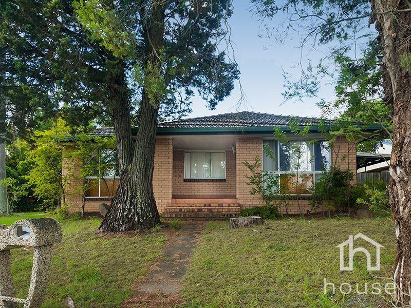 40 Cinderella Drive, Springwood QLD 4127, Image 0