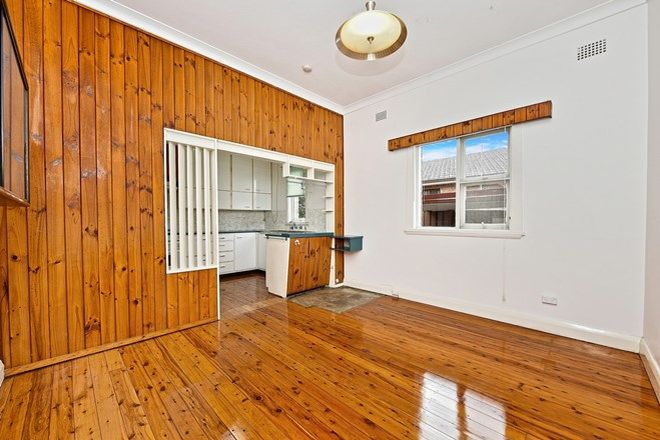 Picture of 4 High Street, CONCORD NSW 2137