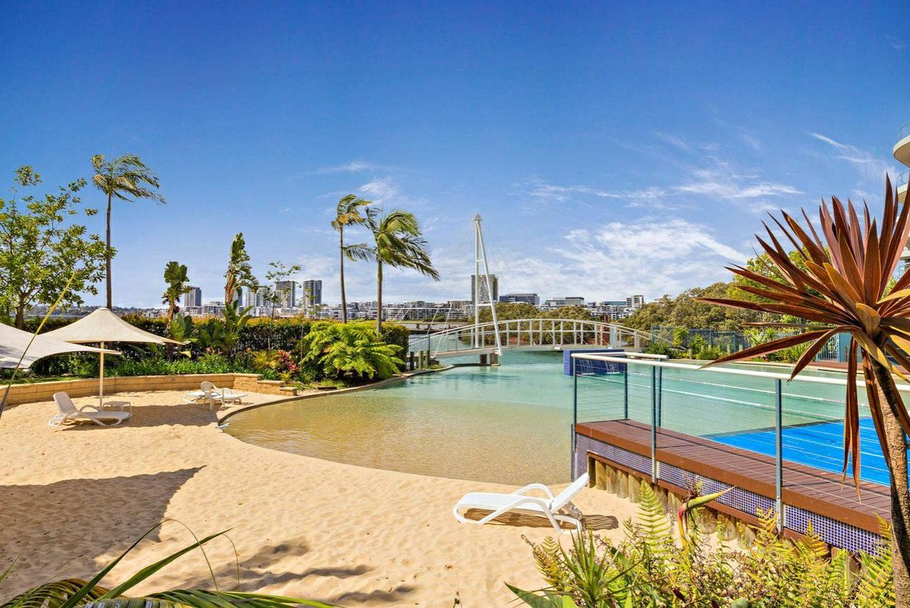 14/29 Bennelong Parkway, Wentworth Point NSW 2127, Image 2