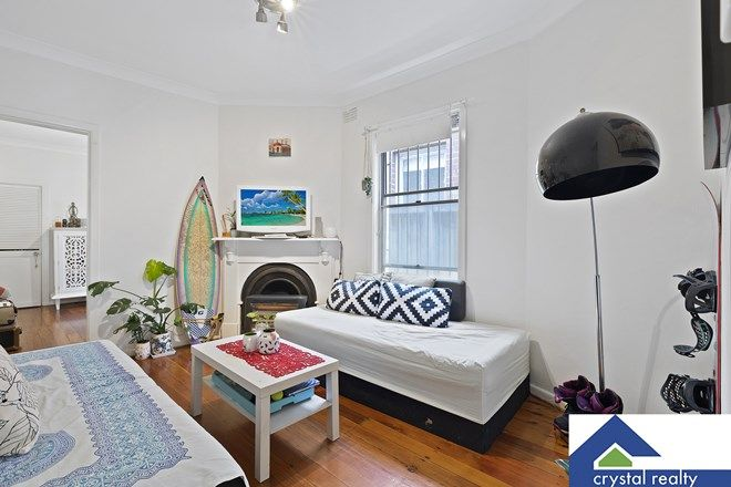 Picture of 154 Burren Street, NEWTOWN NSW 2042