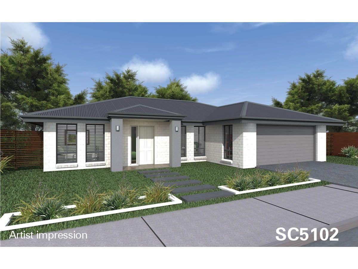 Lot 73 Rosella Highlands Estate, Meringandan West QLD 4352, Image 0
