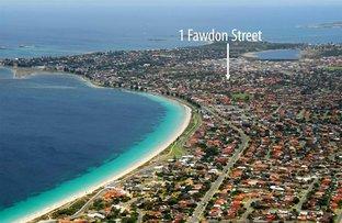 1 Fawdon Street, Safety Bay WA 6169