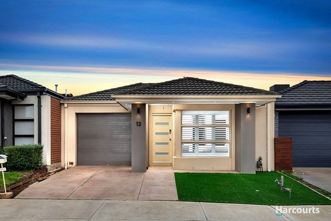 Picture of 13 Forrester Grove, FRASER RISE VIC 3336