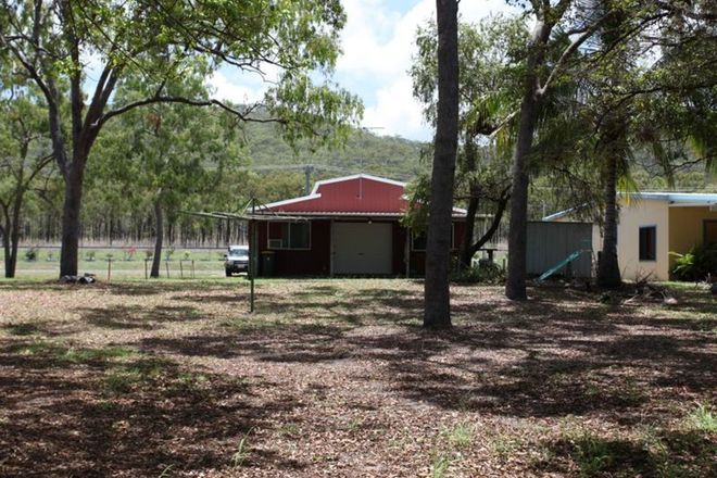 Picture of 81 Colonial Drive, CLAIRVIEW QLD 4741