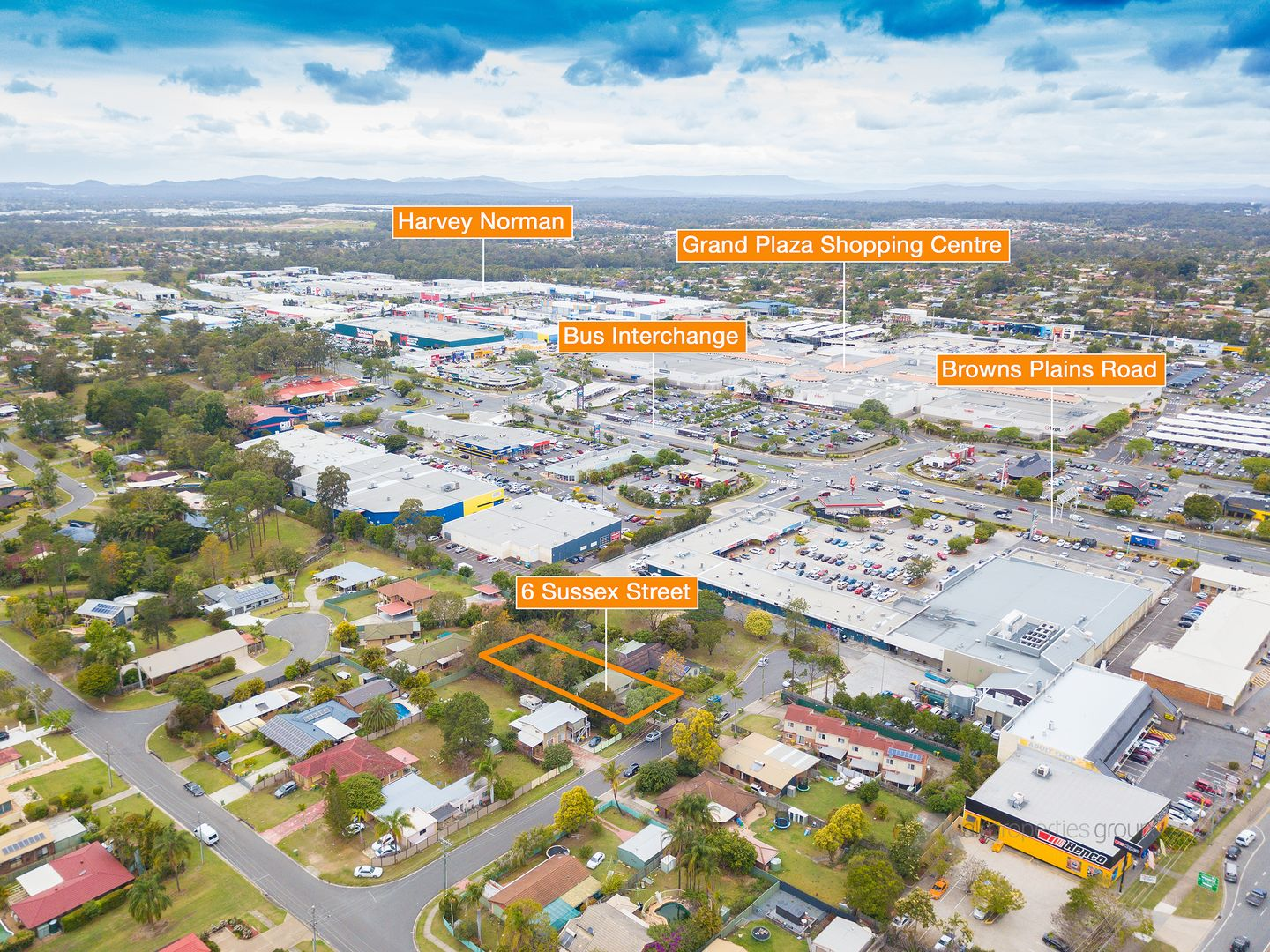 6 Sussex Street, Browns Plains QLD 4118, Image 0