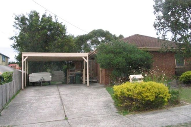 Picture of 24 Robert Street, SOMERVILLE VIC 3912