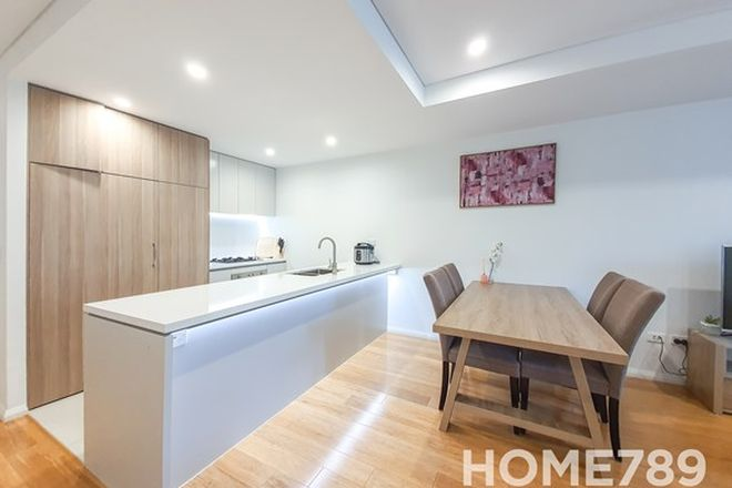 Picture of 302/24 Carlingford Road, EPPING NSW 2121