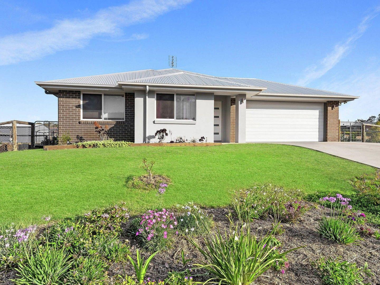 12 Monarch Street, Meringandan West QLD 4352, Image 0