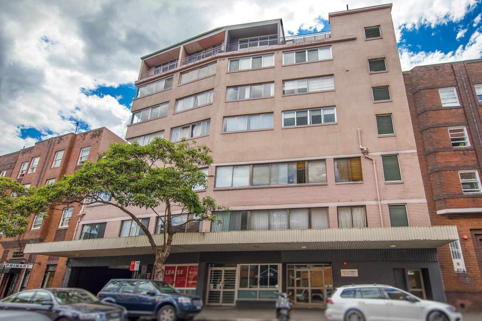 404/5 Ward Avenue, Potts Point NSW 2011, Image 1