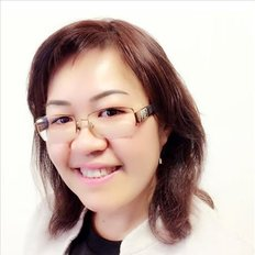 Angela Liang, Sales representative