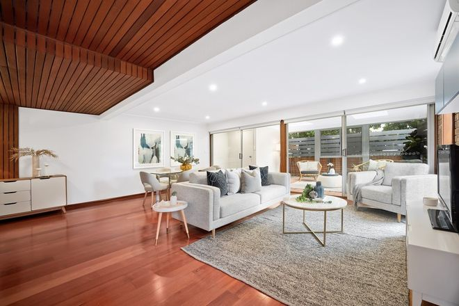 Picture of 6/19-23 Cairo Street, CAMMERAY NSW 2062