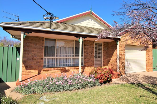 4A JACKMAN PLACE, GRIFFITH NSW 2680