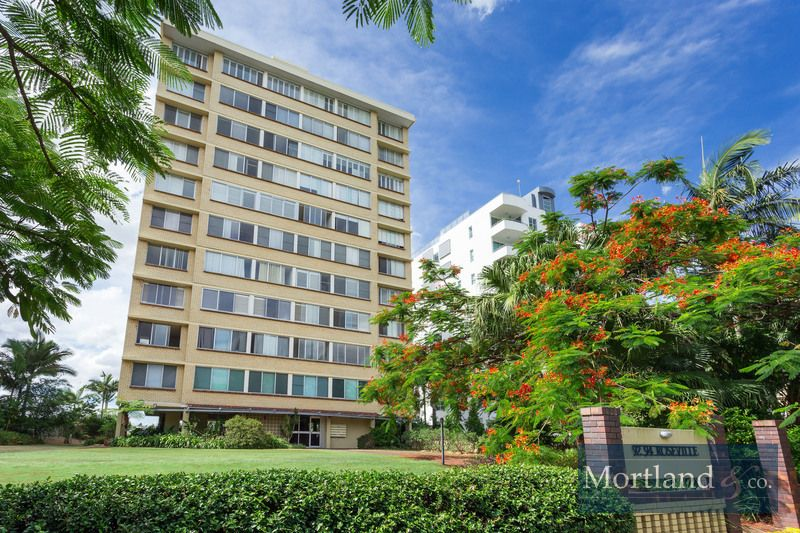 15/92 Macquarie Street, St Lucia QLD 4067, Image 2