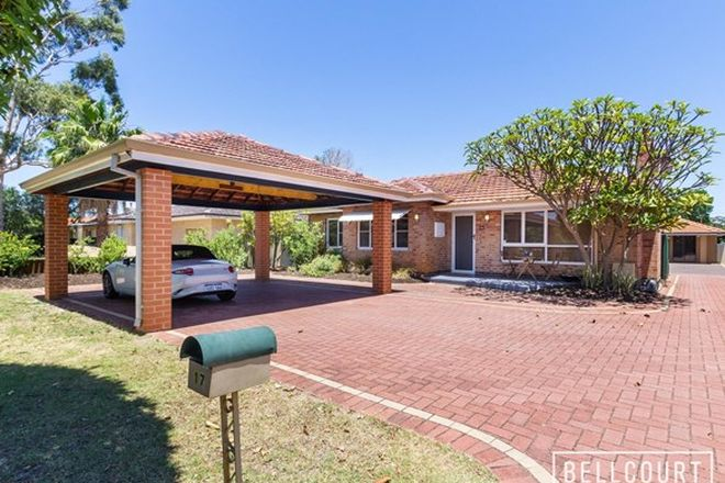 Picture of 17 Kennedy Road, MORLEY WA 6062