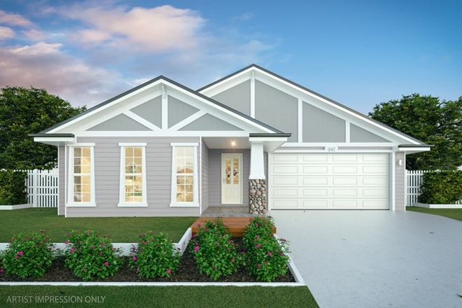 Picture of LOT 34 LAVELLA STREET 'BARGARA RISE', BARGARA QLD 4670