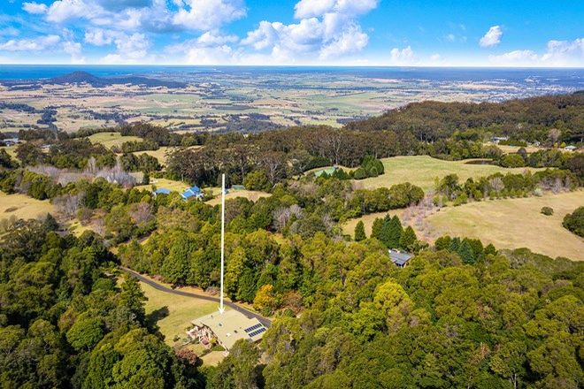 Picture of 499B Tourist Road, BERRY MOUNTAIN NSW 2535
