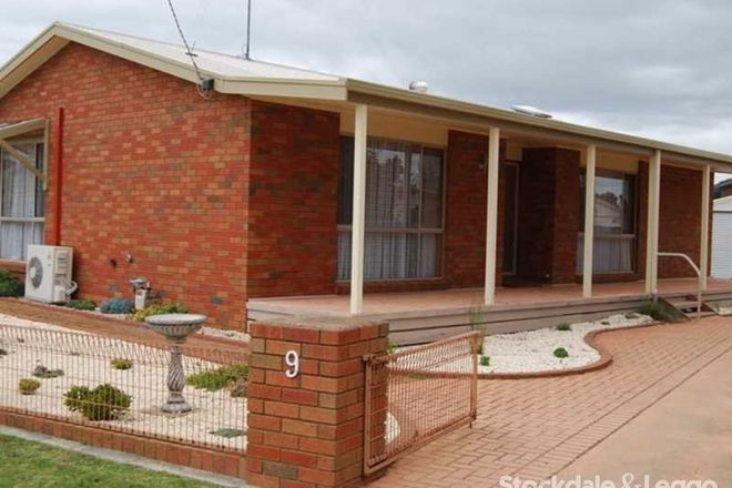 Picture of 9 Elgin Street, DRYSDALE VIC 3222