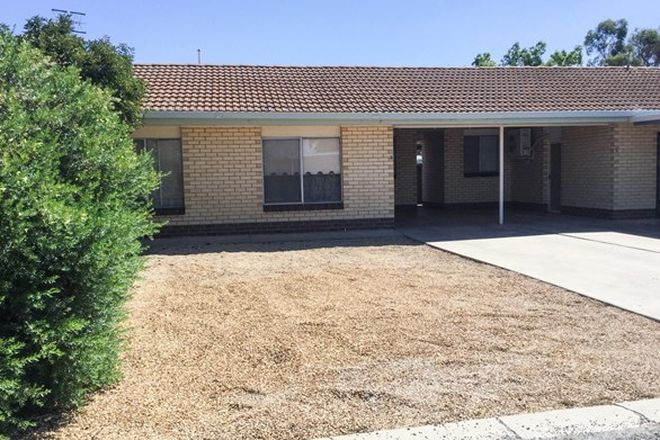 Picture of 5/165 Eighteenth Street, RENMARK SA 5341