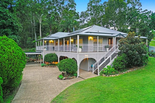 Picture of 7 Hugh Guinea Court, WORONGARY QLD 4213