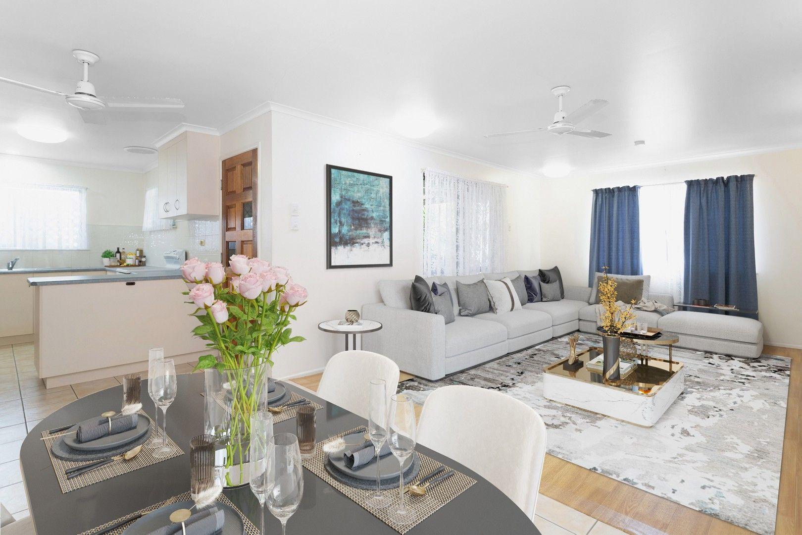 2/16 Graffunder Street, South Mackay QLD 4740, Image 0