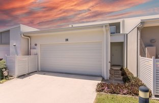 Picture of 26/44 Fern Parade, Griffin QLD 4503