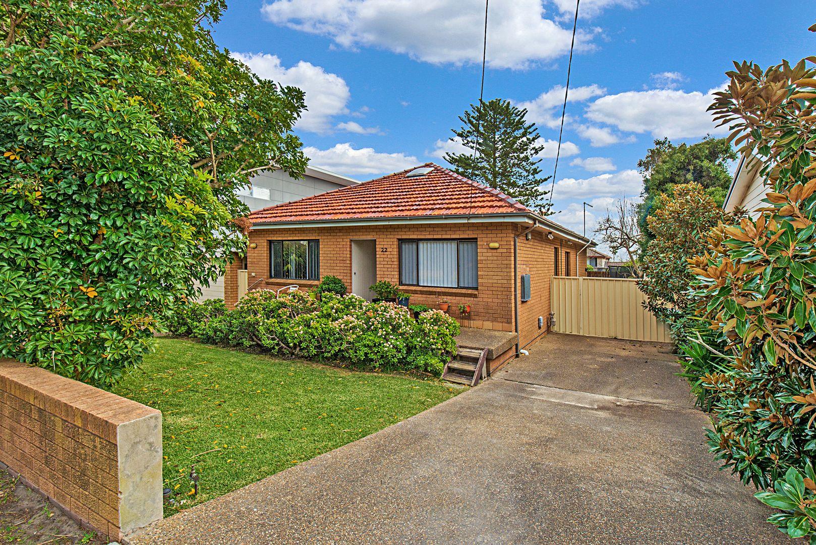 22 Dwyer Avenue, Little Bay NSW 2036, Image 0