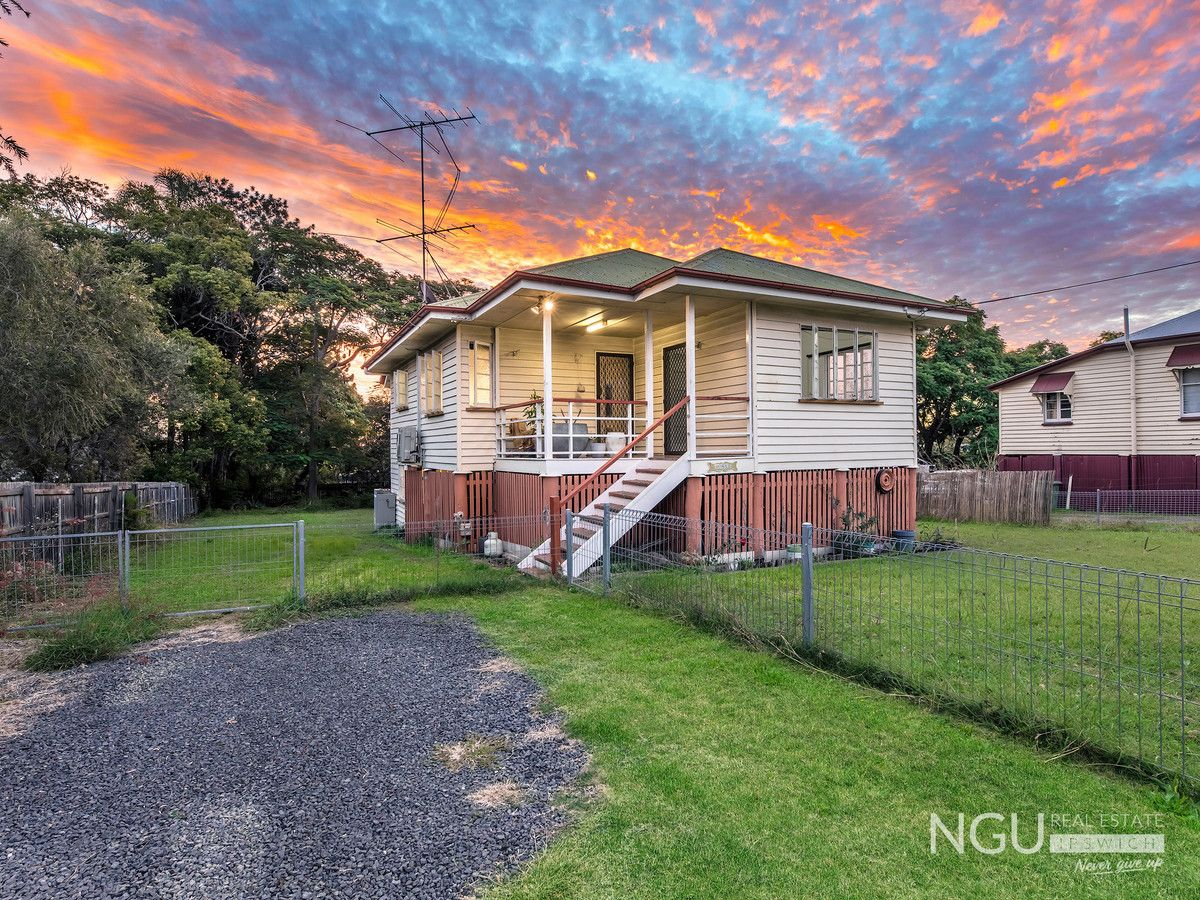 3 Cook Street, East Ipswich QLD 4305, Image 0