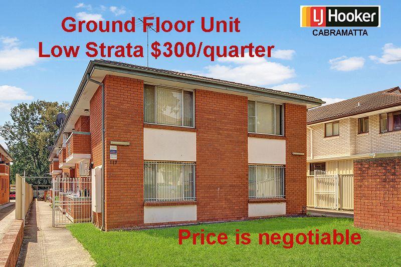 1/117 Longfield Street, Cabramatta NSW 2166, Image 0