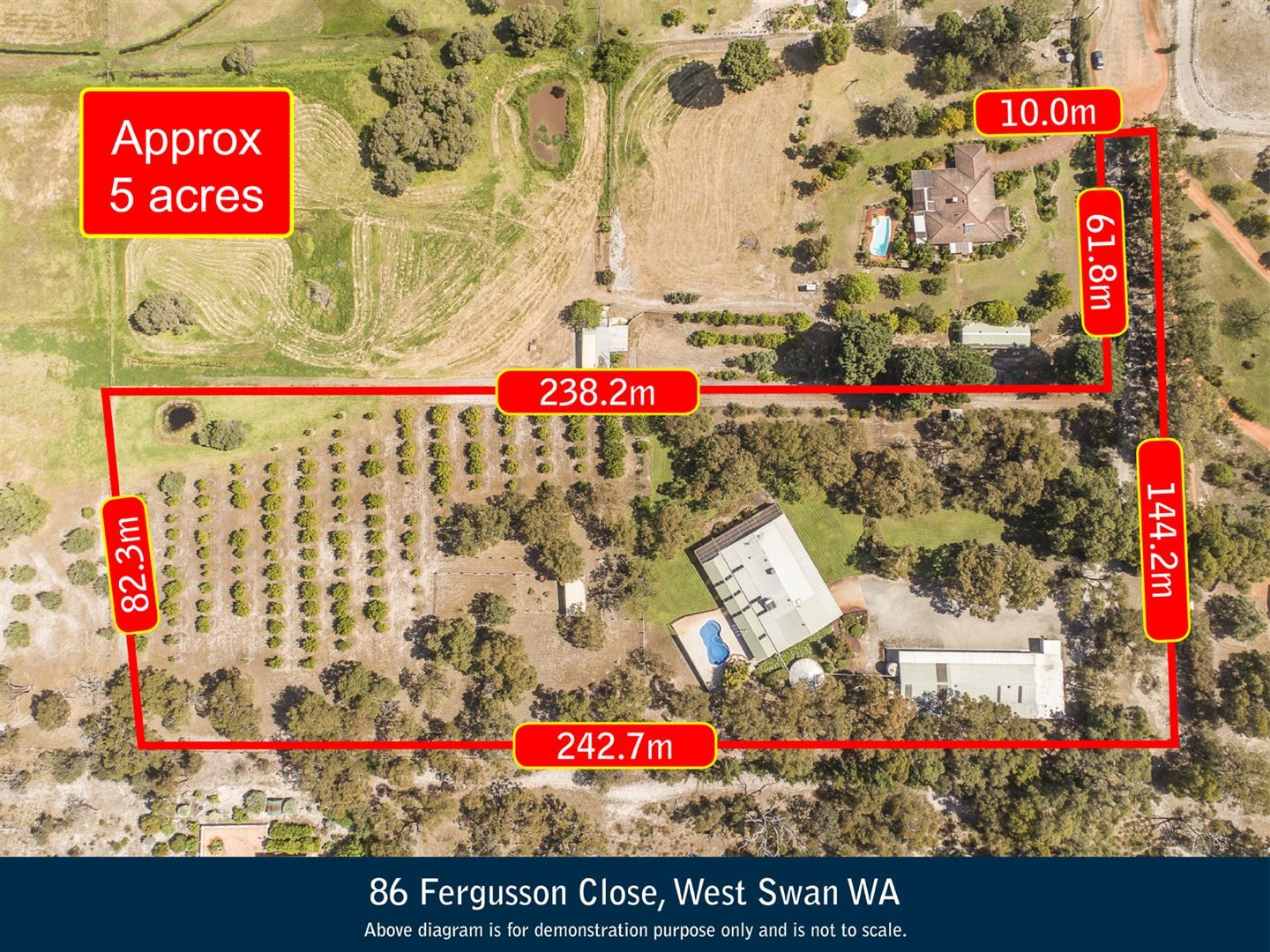 86 Fergusson Close, West Swan WA 6055, Image 0