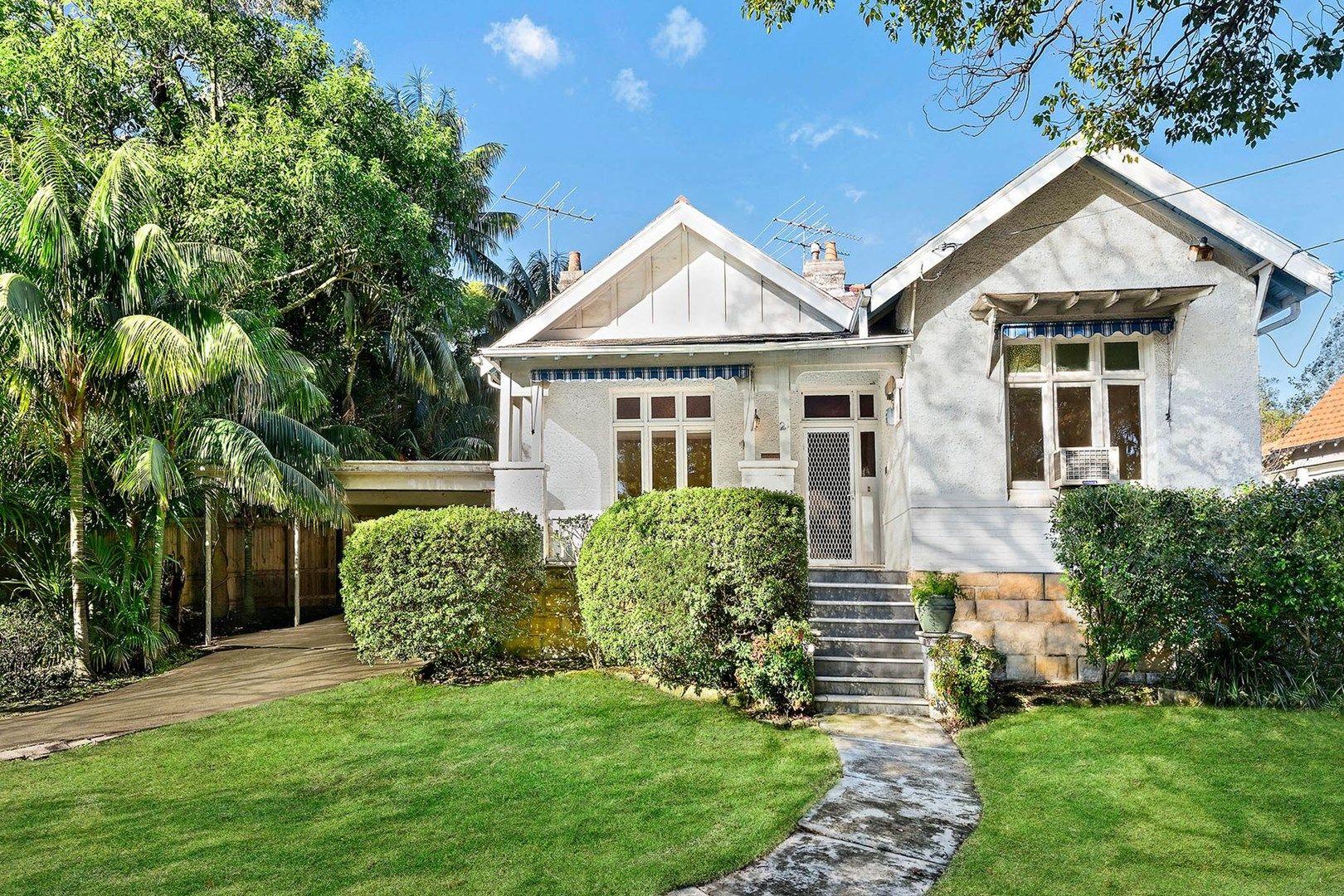 21 Waimea Road, Lindfield NSW 2070, Image 0