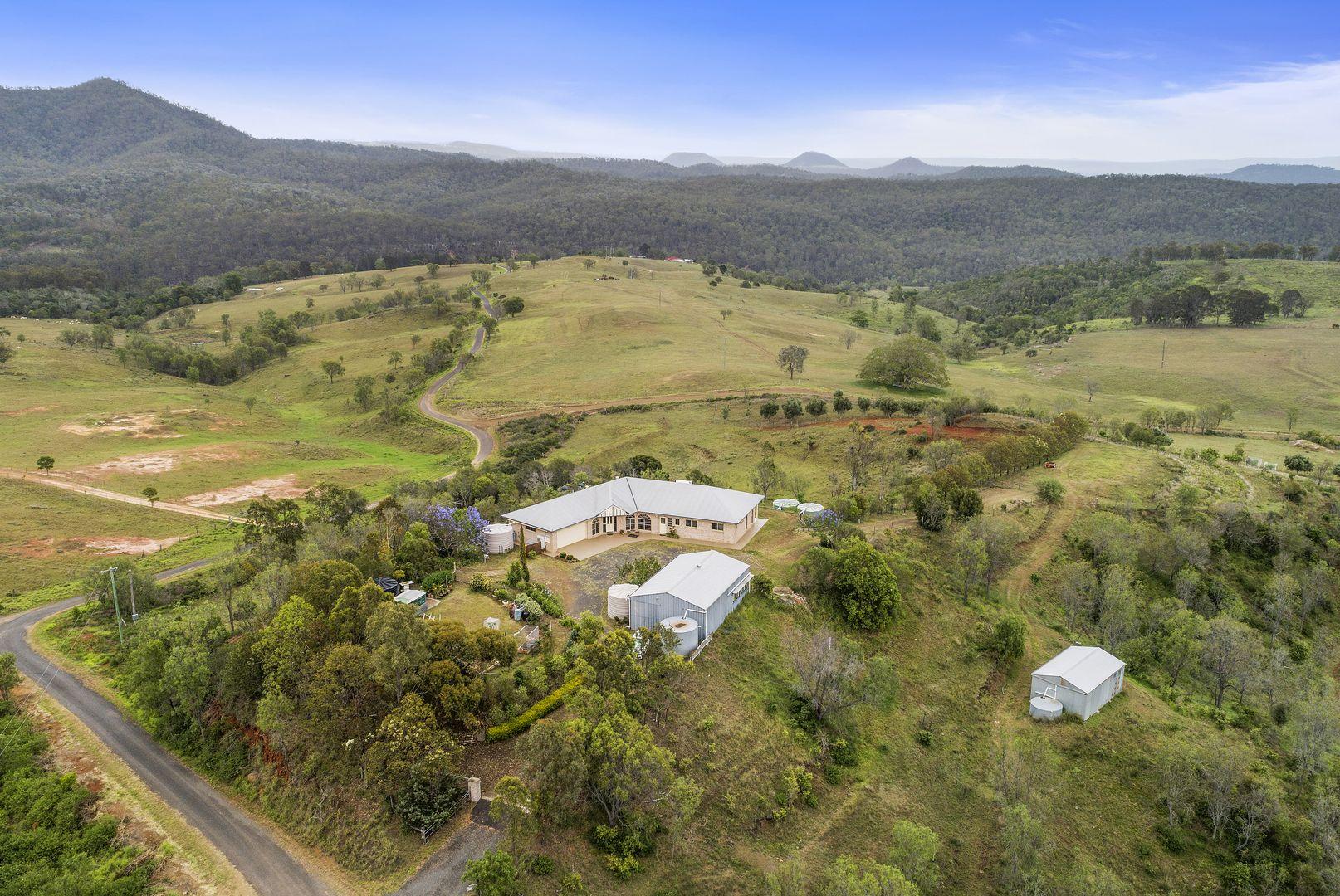 """Hillside House"", Rockmount QLD 4344, Image 0"