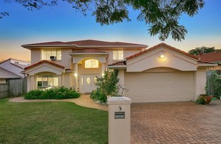 Picture of 3 Charles Place, Runcorn QLD 4113