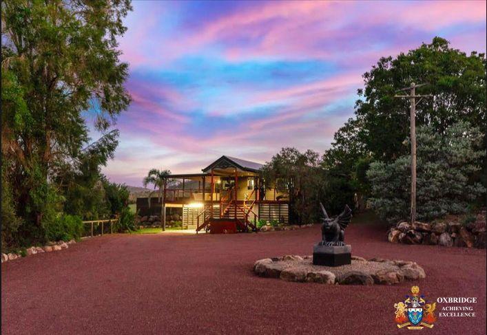 507 Boonah Rathdowney Road, Dugandan QLD 4310, Image 0