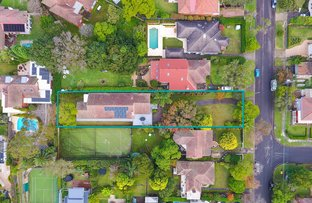 Picture of 37 Warrane Road, Roseville Chase NSW 2069