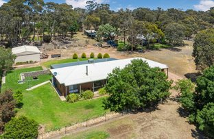 Picture of 146 Maiden Gully Road, Maiden Gully VIC 3551