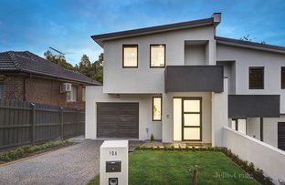 Picture of 10a Dampier Grove, Mitcham VIC 3132