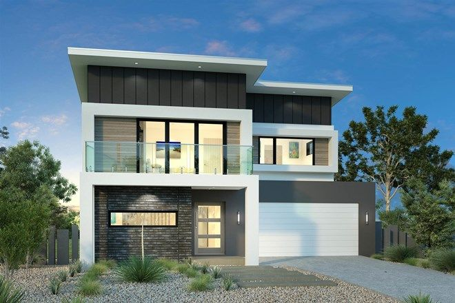 Picture of Lot 411 Turnberry Way, BROOKWATER QLD 4300