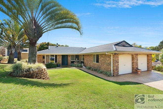 Picture of 2 Sovereign Place, GOONELLABAH NSW 2480