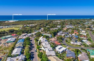 Picture of 2/57 Springfield Avenue, Coolum Beach QLD 4573