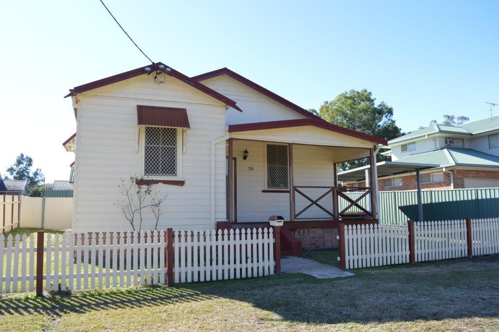 26 Cessnock Street, Aberdare NSW 2325