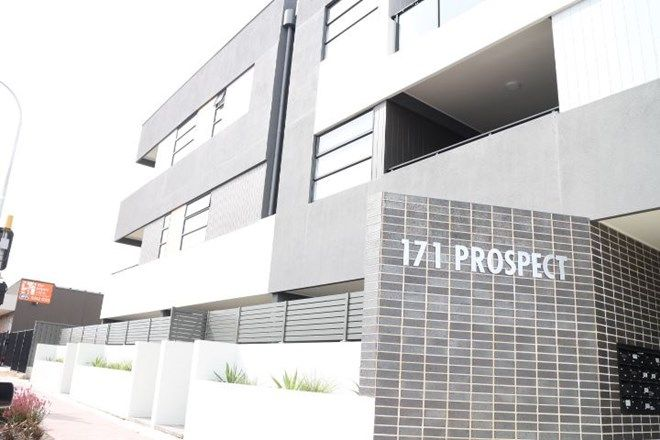 Picture of 102/171 Prospect Road, PROSPECT SA 5082